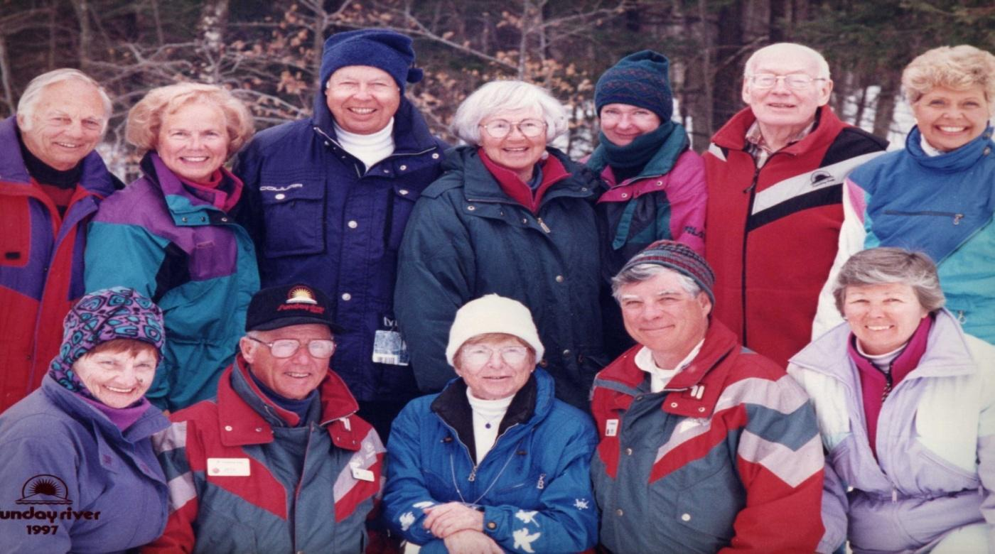 HISTORY OF PRIME TIME SKI CLUB